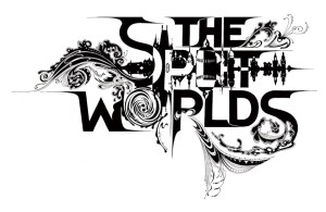 Amazing Split Worlds logo by Jess Legon