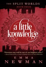A Little Knowledge cover