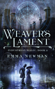 Weaver's Lament cover